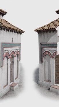 Capilla de Belén de Santa Fe (Toledo)