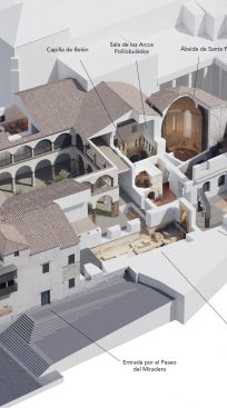 Convento de Santa Fe de Toledo